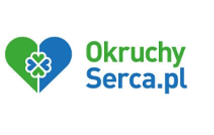 Zaloguj się na OkruchySerca.pl
